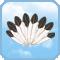 Escudo de plumas